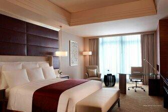 Shanghai Marriott Hotel Riverside
