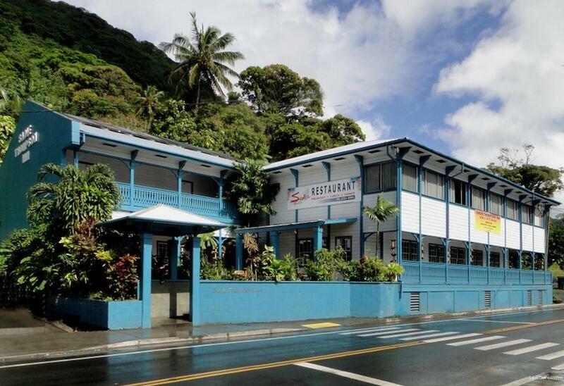 Sadie Thompson Inn