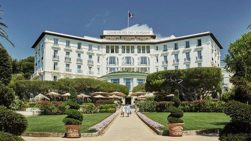 Grand-Hotel du Cap-Ferrat