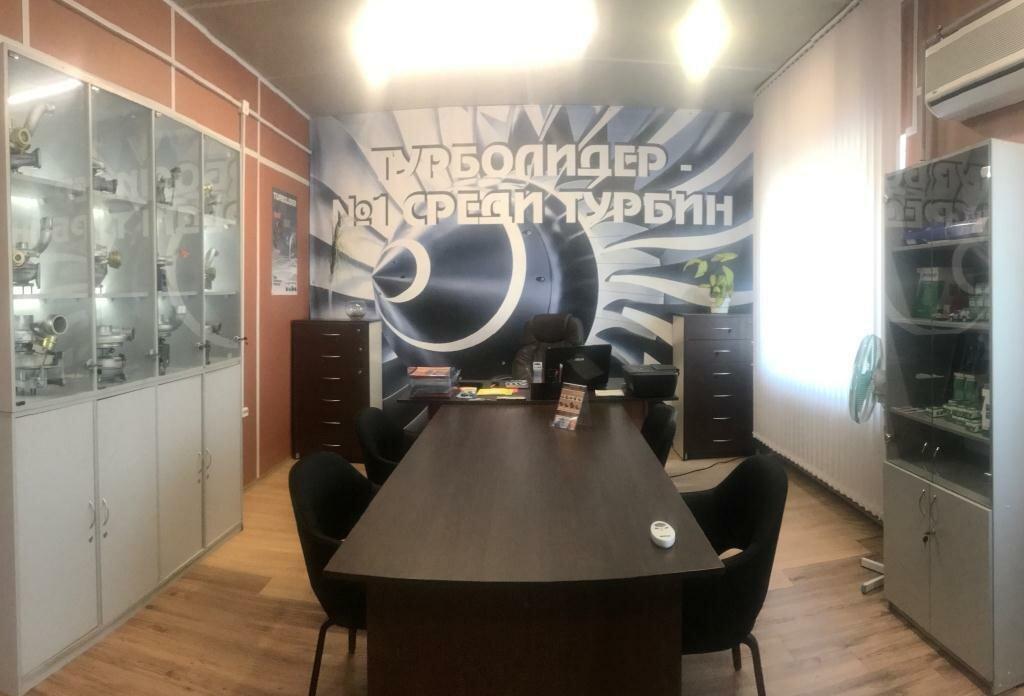 ремонт турбин — ТурбоЛидер — Минск, фото №1
