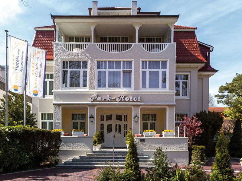 Park-Hotel Timmendorfer Strand