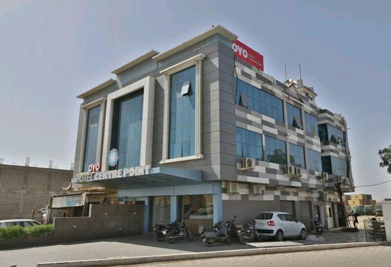 Hotel Centre Point Mundra
