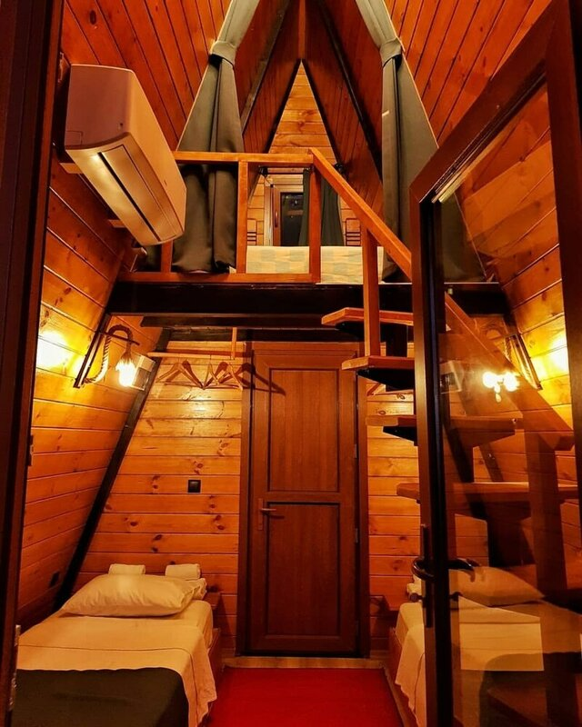 Loya Butik Otel - Bungalow