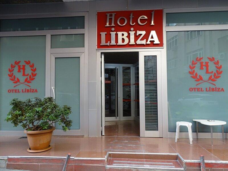 Libiza