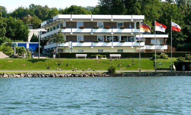 Hotel Diekseequell Superior