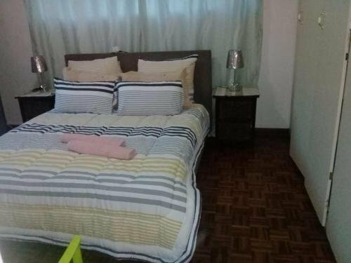 Tshepa Guesthouse
