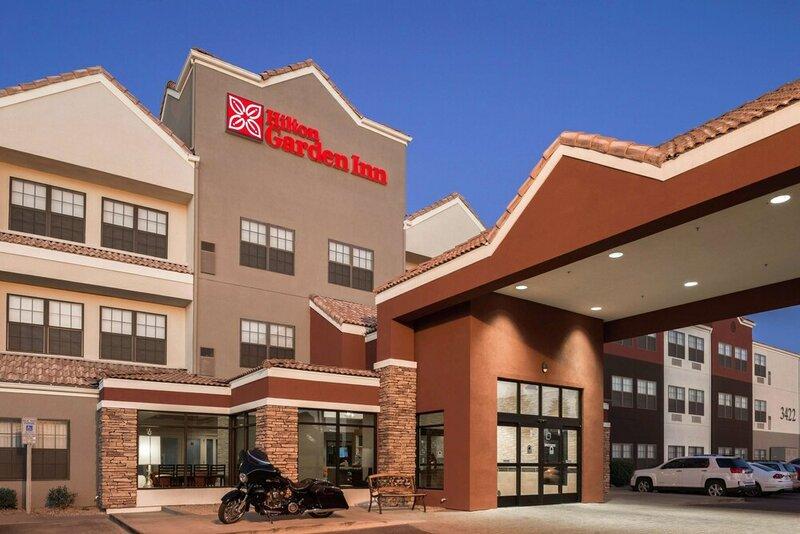 Hilton Garden Inn Phoenix Airport