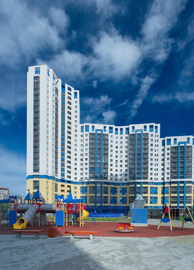 жилой комплекс — ЖК Флагман — Екатеринбург, фото №2