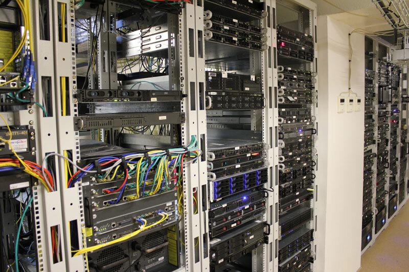 IT-компания — Веберхом ИТ Аутсорсинг — Москва, фото №1