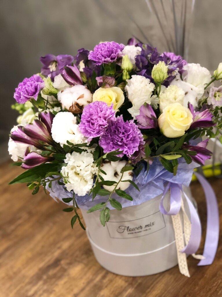 магазин цветов — Цветы Микс — Казань, фото №2