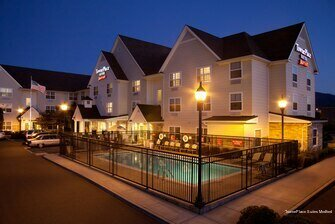 TownePlace Suites by Marriott Medford