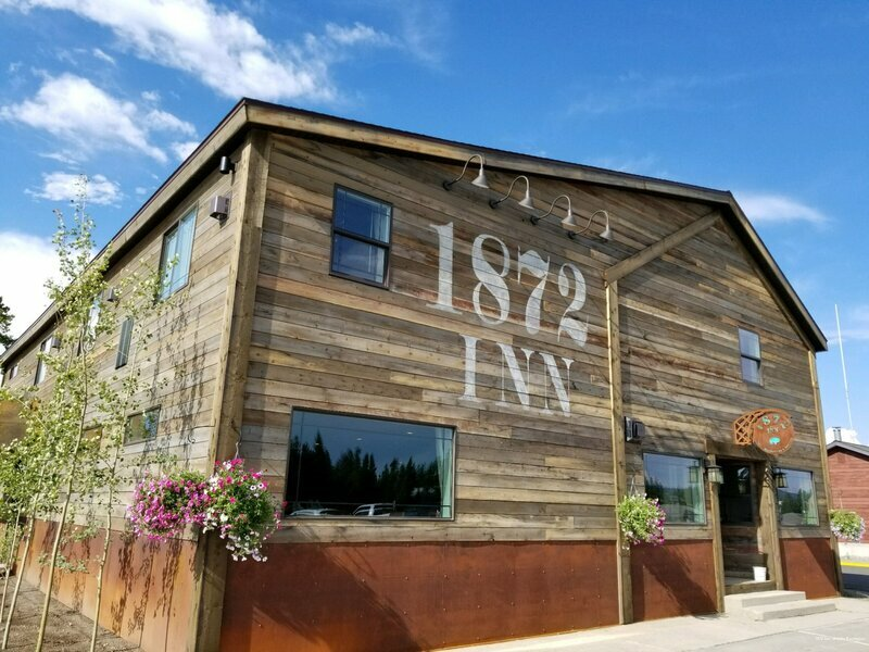 1872 Inn - Adults Exclusive
