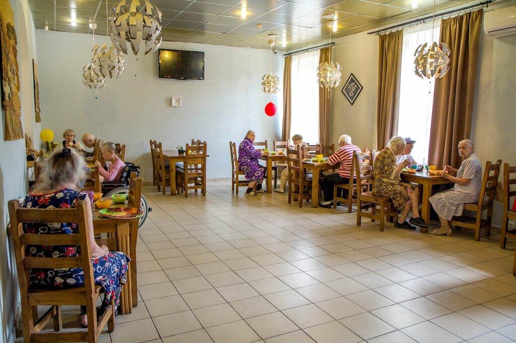 дом инвалидов и престарелых — Пансионат для пожилых Расторгуево SM-pension — Видное, фото №2