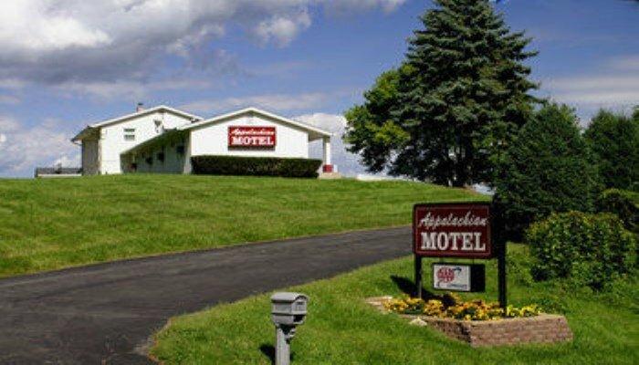 Appalachian Motel