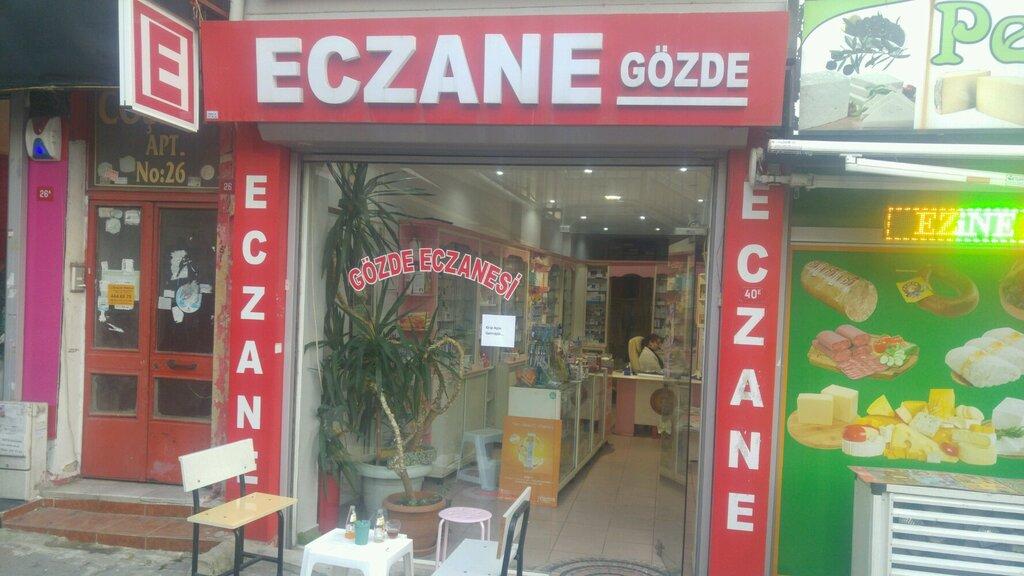 eczaneler — Gözde Eczanesi — Bakırköy, photo 1
