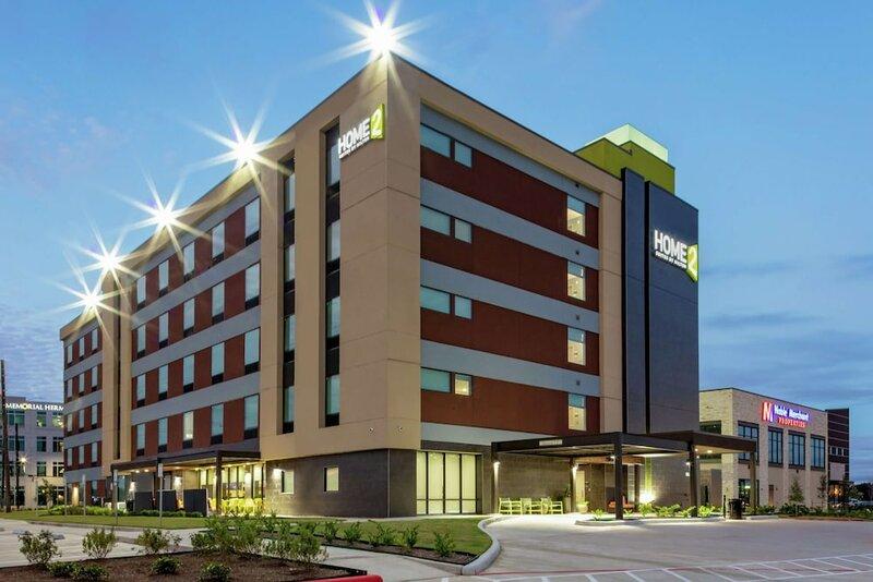 Home2 Suites by Hilton Rosenberg/Sugar Land Area
