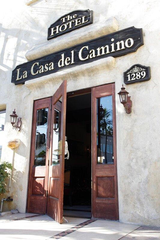 La Casa Del Camino - Laguna Beach