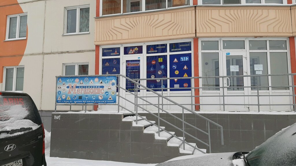 Каталог с фотографиями мегаполис новосибирск