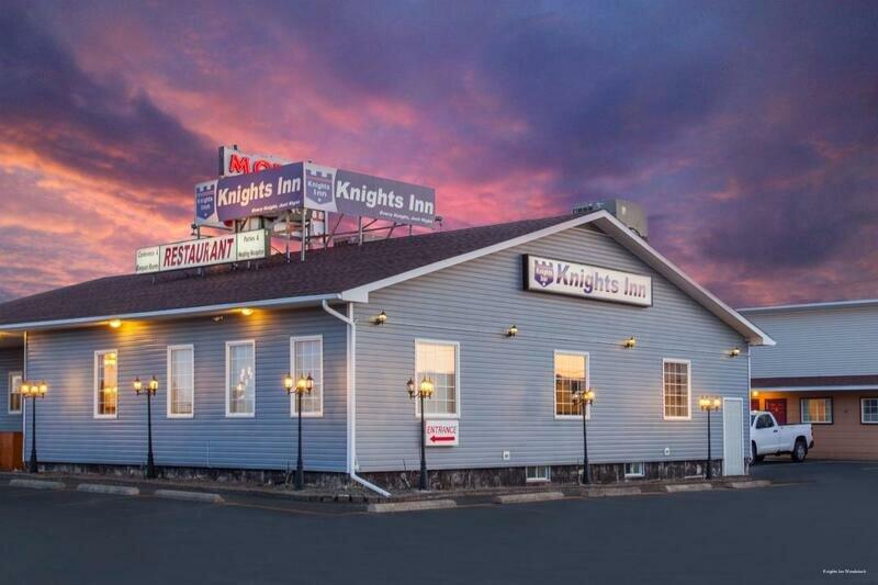 Knights Inn Woodstock