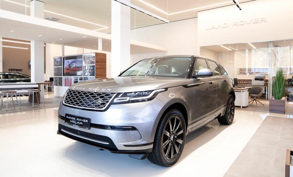 Автосалоны range rover москва узнать автомобиль залог