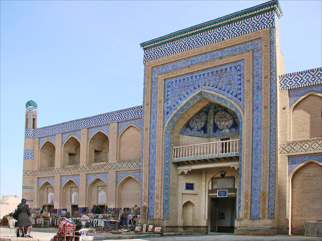 мечеть медресе картинки