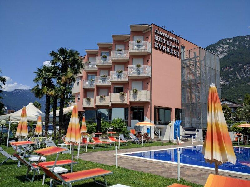 Hotel Everest Arco
