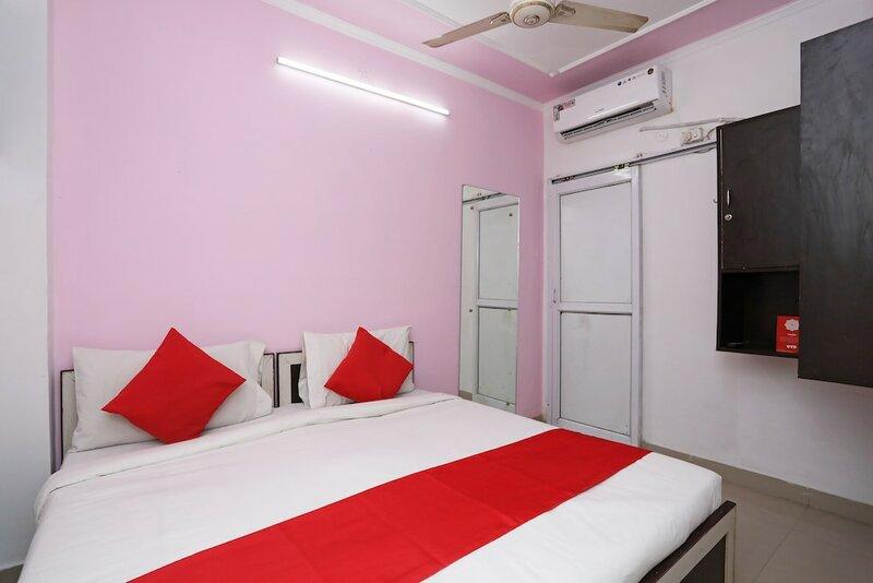 Oyo 38776 Dev Residency