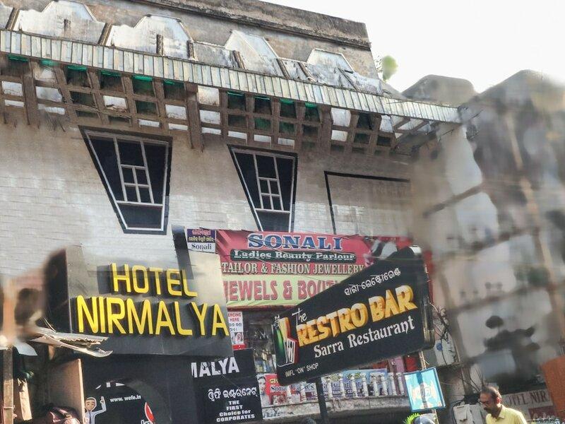Hotel Nirmalya
