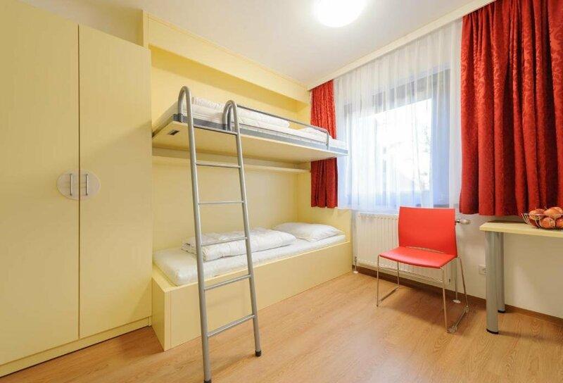 Hostel Vienna Hütteldorf