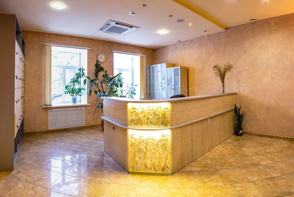 гостиница — Форум Отель — Тюмень, фото №2