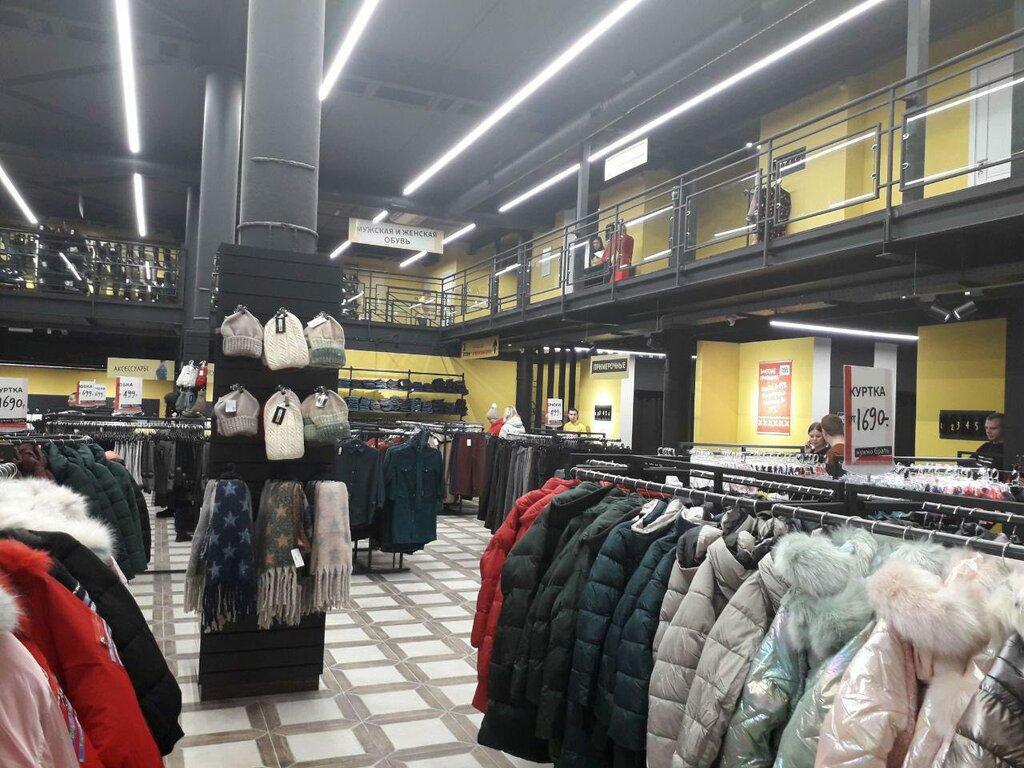 Re: Store — Ростов-на-Дону, Михаила Нагибина проспект, 32 ...