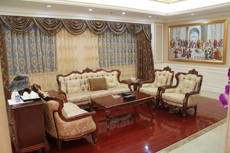 Bishuiwan Hotel