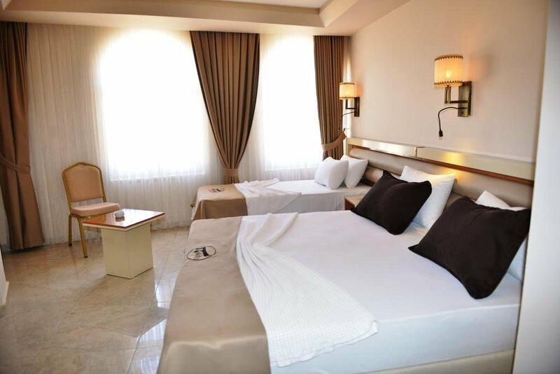 Akitu Hotel