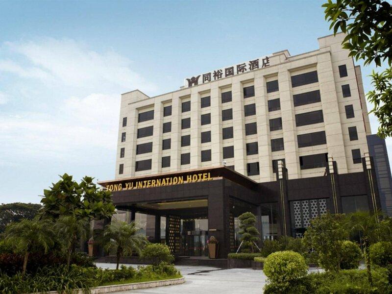 Guangzhou Tong Yu International Hotel
