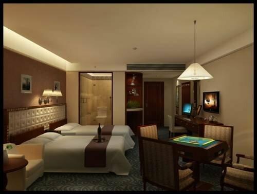 Jinglong Business Hotel