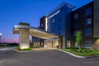 Fairfield Inn & Suites by Marriott Memphis Collierville