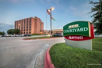 Courtyard Killeen Marriott