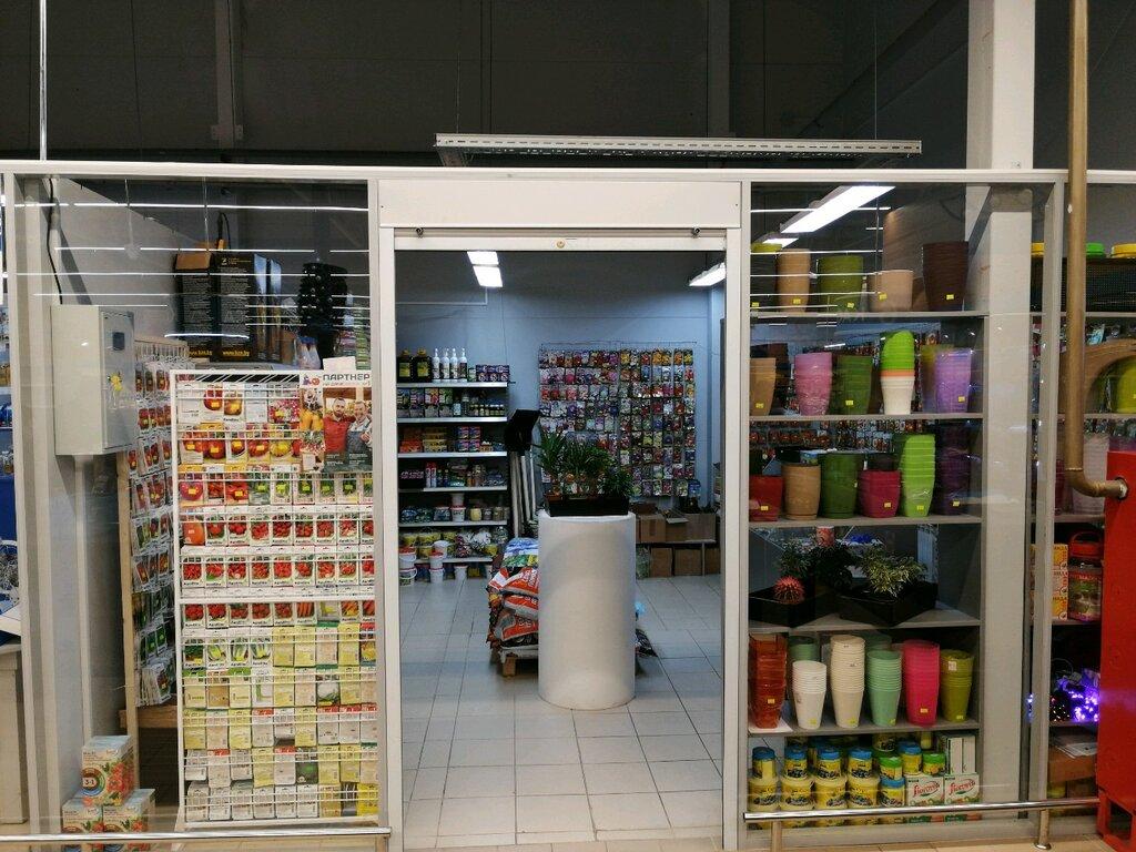 магазин семян — Gibrid — Могилёв, фото №1