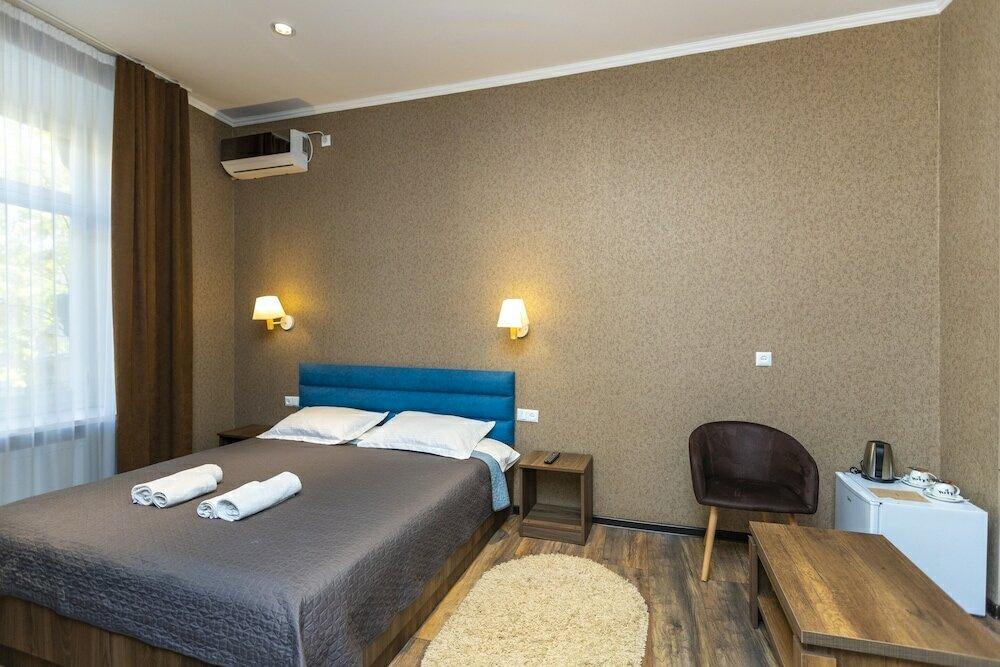 гостиница — Hotello — Тбилиси, фото №1