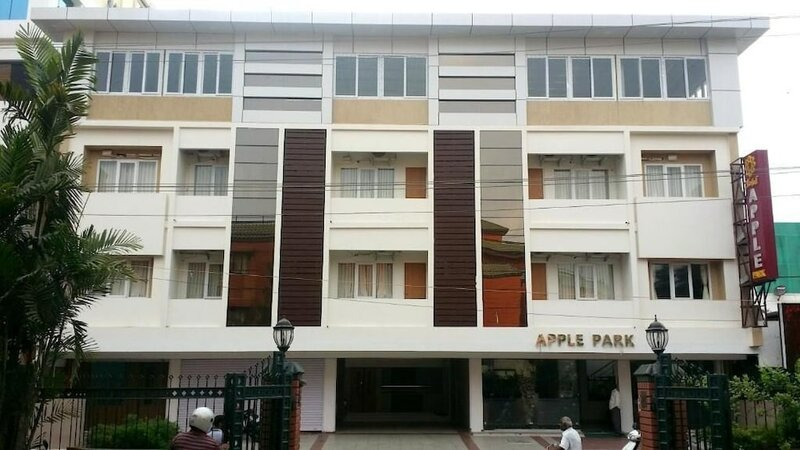 Hotel Apple Park