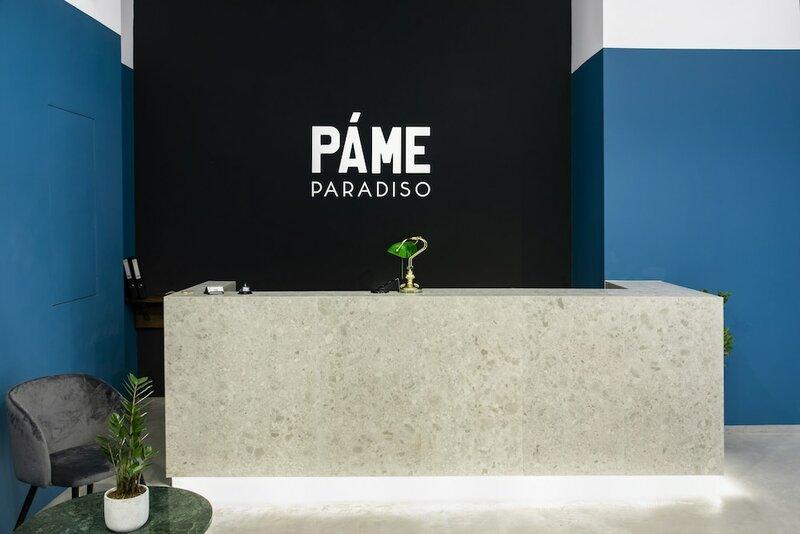 Pame Paradiso