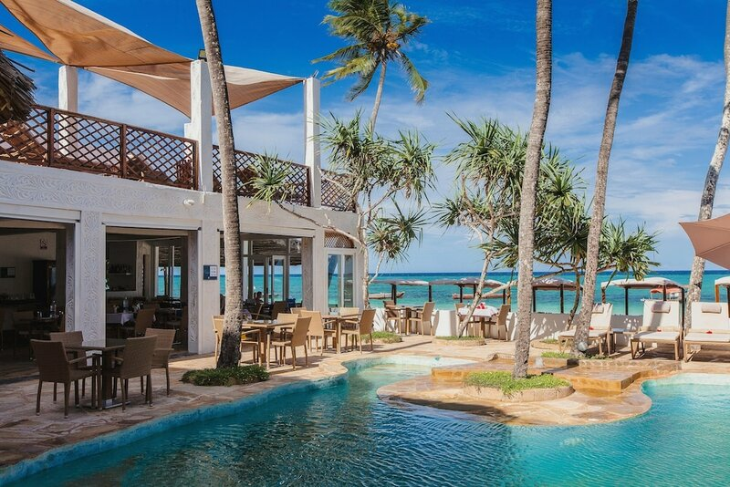 Ahg Dream's Bay Boutique Hotel