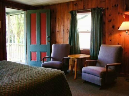 Mountain Gap Inn