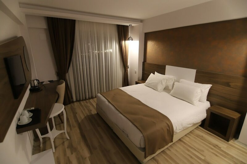 Yalim Garden Park Hotel