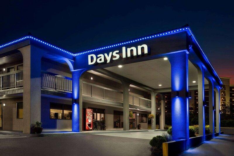 Days Inn by Wyndham Anderson
