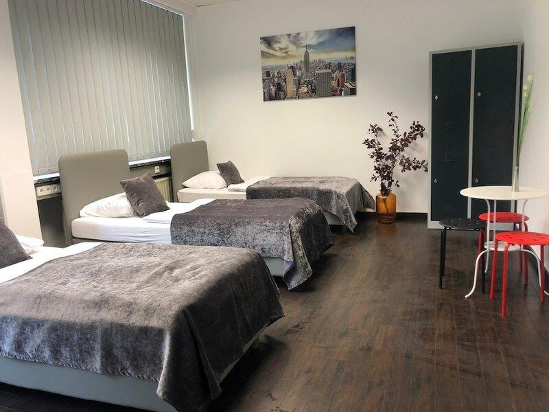 Good Hostel Hannover