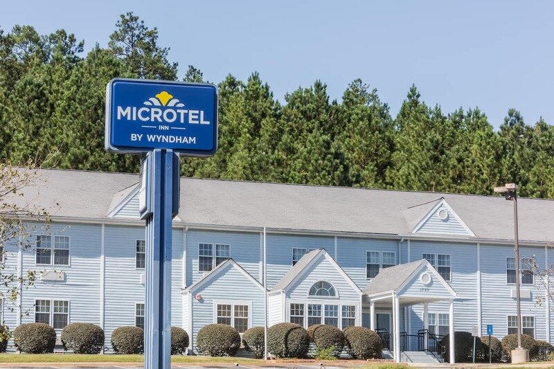 Microtel Inn by Wyndham Athens