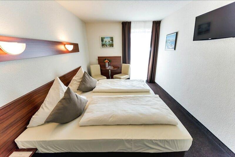 Hotel Am Wall Soest