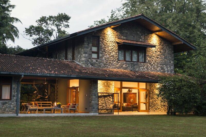 Stone House Kandy