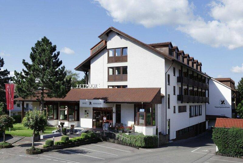 Hotel Zettler Guenzburg